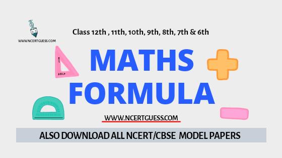 Mathformula