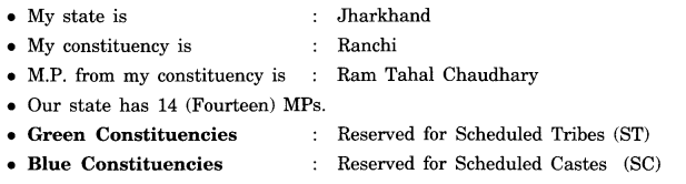 NCERT Solutions for Class 8 civics Chapter 3