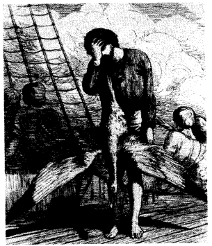NCERT Solutions for Class 10 English Literature Chapter 11 The Rime of the Ancient Mariner 1