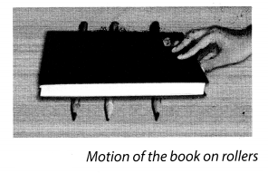 Friction Class 8 Science NCERT Textbook Questions A4