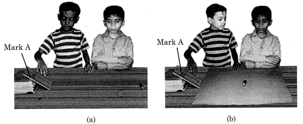 Friction Class 8 Science NCERT Textbook Questions A3