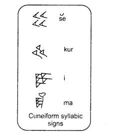 NCERT Solutions for Class 11 History Chapter 2 Writing and City Life 2