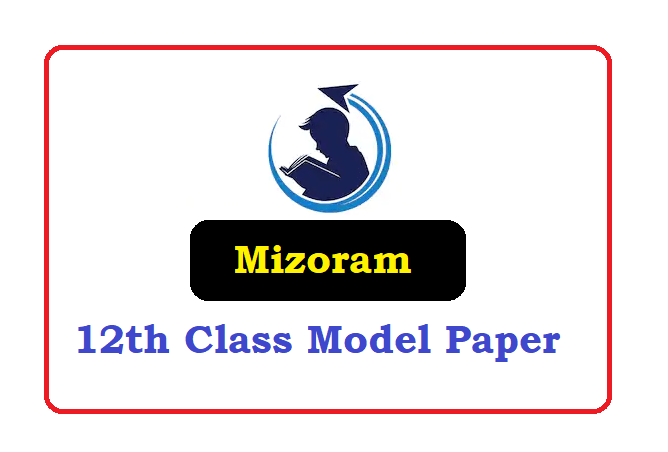 Mizoram Board HSSLC Solved Question Paper 2020
