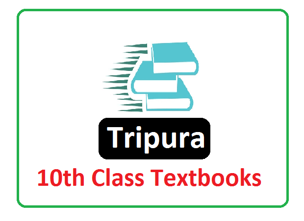 TBSE Madhyamik Textbook 2020, Tripura Board Madhyamik Textbook 2020