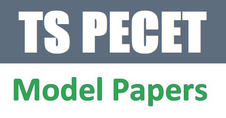 TSPECET Model Paper 2020