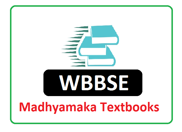 WBBSE 10th Textbook 2020, West Bengal Board 10th Class Books 2020