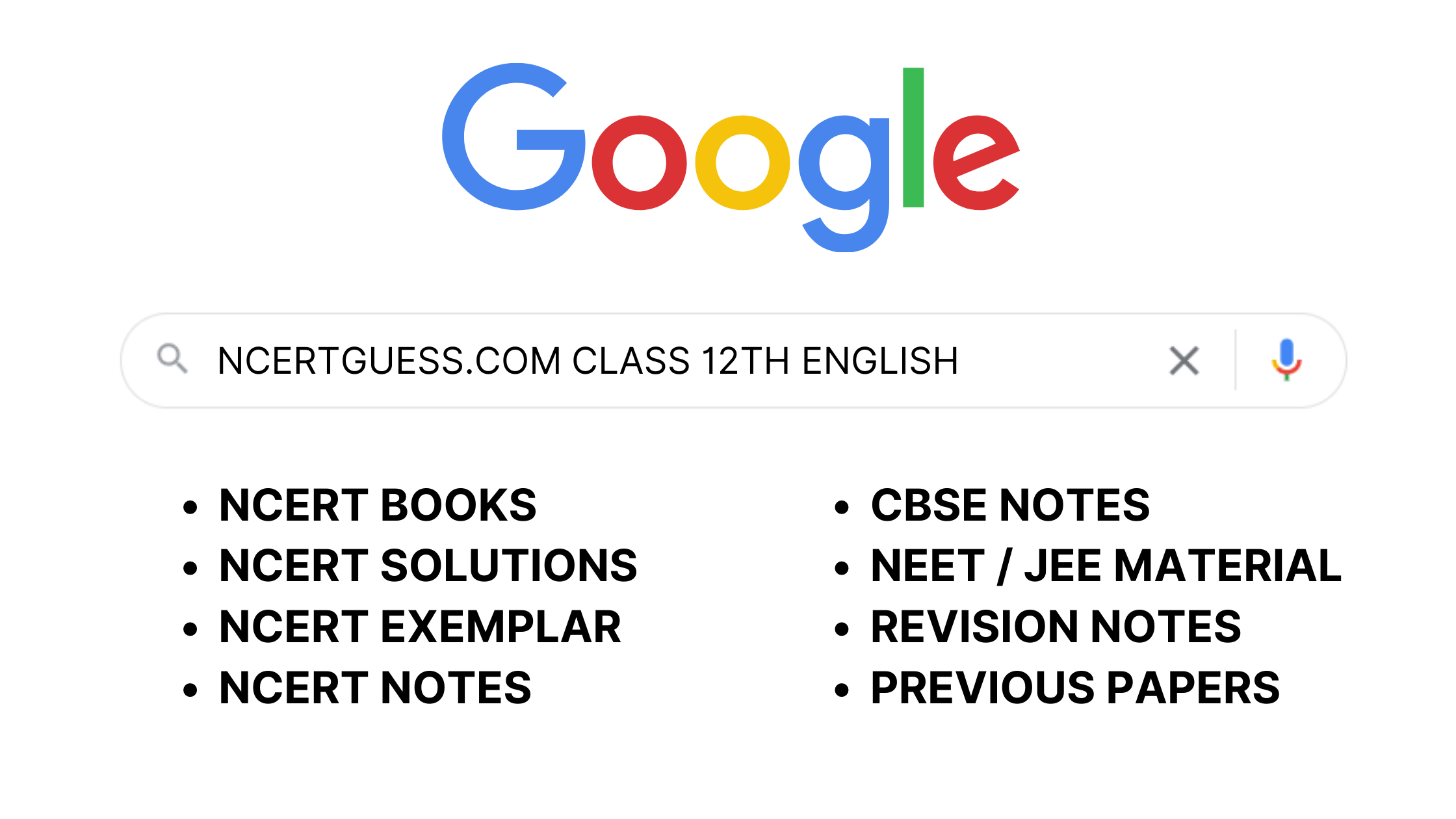 NCERT SOLUTIONS CLASS 12TH ENGLISH